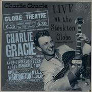 Click here for more info about 'Charlie Gracie - Live At The Stockton Globe'