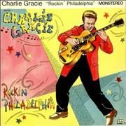 Click here for more info about 'Charlie Gracie - Rockin' Philadelphia'