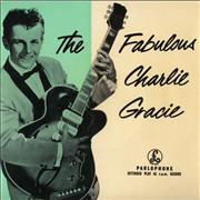 Click here for more info about 'Charlie Gracie - The Fabulous Charlie Gracie EP'
