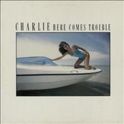 Click here for more info about 'Charlie - Here Comes Trouble'