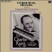 Click here for more info about 'Charlie Kunz - Charlie Kunz, His Piano And The Casani Club Orchestra'