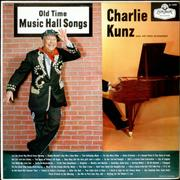 Click here for more info about 'Charlie Kunz - Old Time Music Hall Songs'