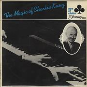 Click here for more info about 'Charlie Kunz - The Magic Of Charlie Kunz'