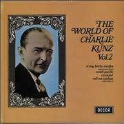 Click here for more info about 'Charlie Kunz - The World Of Charlie Kunz Vol. 2'