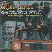 Click here for more info about 'Charlie Moore & Bill Napier - Songs By Moore & Napier For All Lonesome Truck Drivers'