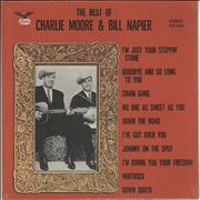 Click here for more info about 'Charlie Moore & Bill Napier - The Best Of Charlie Moore & Bill Napier - Sealed'
