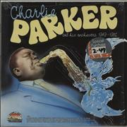 Click here for more info about 'Charlie Parker - 1949-1952'