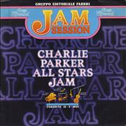 Click here for more info about 'Charlie Parker - All Stars Jam'