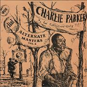 Click here for more info about 'Charlie Parker - Alternate Masters Volume 2'