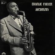 Click here for more info about 'Charlie Parker - Anthology'