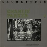 Click here for more info about 'Charlie Parker - Archetypes'