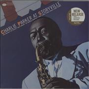 Click here for more info about 'Charlie Parker - At Storyville'