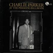 Click here for more info about 'Charlie Parker - At The Pershing Ballroom'