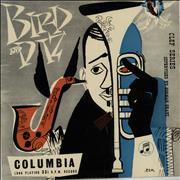 Click here for more info about 'Charlie Parker - Bird & Diz'