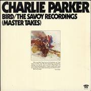 Click here for more info about 'Charlie Parker - Bird / The Savoy Recordings (Master Takes)'