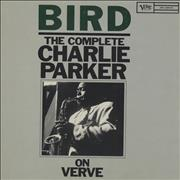 Click here for more info about 'Charlie Parker - Bird - The Complete Charlie Parker On Verve'