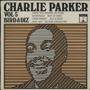 Click here for more info about 'Charlie Parker - Bird And Diz'