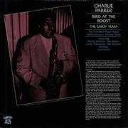 Click here for more info about 'Charlie Parker - Bird At The Roost - Volume Three'