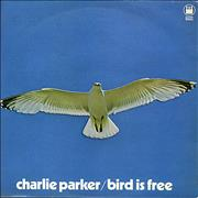 Click here for more info about 'Charlie Parker - Bird Is Free'