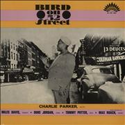 Click here for more info about 'Charlie Parker - Bird On 52nd Street'