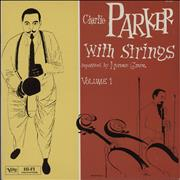 Click here for more info about 'Charlie Parker - Bird On Verve Volumes 1 - 8'