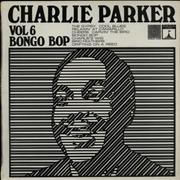 Click here for more info about 'Charlie Parker - Bongo Bop'