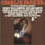 Click here for more info about 'Charlie Parker - Charlie Parker All-Stars Quintet & Sextet, Volume 2'