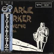 Click here for more info about 'Charlie Parker - Charlie Parker On Verve 1946-1954'