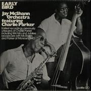 Click here for more info about 'Charlie Parker - Early Bird'