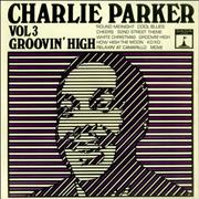 Click here for more info about 'Charlie Parker - Groovin' High'
