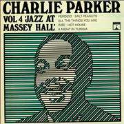 Click here for more info about 'Charlie Parker - Jazz At Massey Hall'