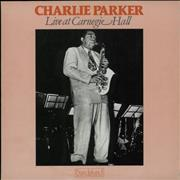 Click here for more info about 'Charlie Parker - Live At Carnegie Hall'