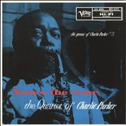 Click here for more info about 'Charlie Parker - Now's The Time - 180gram Vinyl'
