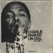 Click here for more info about 'Charlie Parker - On Dial Volumes 1 - 6'