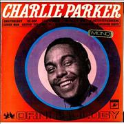 Click here for more info about 'Charlie Parker - Ornithology'