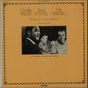Click here for more info about 'Charlie Parker - Rare Broadcast Performance: New-York 1949'
