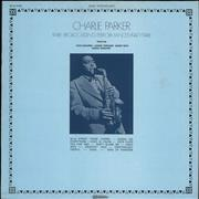 Click here for more info about 'Charlie Parker - Rare Broadcasting Performances 1947/1948'