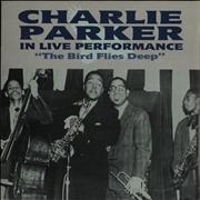 Click here for more info about 'Charlie Parker - The Bird Flies Deep'