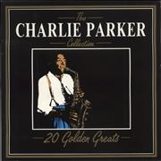 Click here for more info about 'Charlie Parker - The Charlie Parker Collection: 20 Golden Greats'