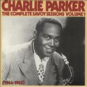 Click here for more info about 'Charlie Parker - The Complete Savoy Sessions Volume 1'