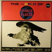 Click here for more info about 'Charlie Parker - The World Of'