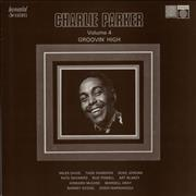 Click here for more info about 'Charlie Parker - Volume 4 - Groovin' High'