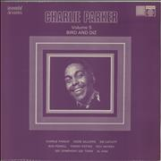 Click here for more info about 'Charlie Parker - Volume 5: Bird And Diz'