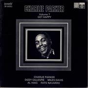 Click here for more info about 'Charlie Parker - Volume 7: Get Happy'