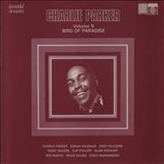 Click here for more info about 'Charlie Parker - Volume 9 - Bird Of Paradise'