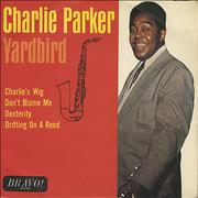 Click here for more info about 'Charlie Parker - Yardbird'