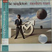 Click here for more info about 'Charlie Singleton - Modern Man'