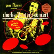 Click here for more info about 'Charlie Ventura - A Charlie Ventura Concert'