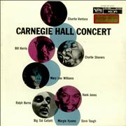 Click here for more info about 'Charlie Ventura - Charlie Ventura's Carnegie Hall Concert'