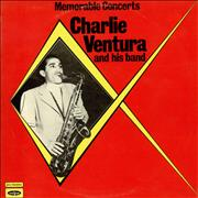 Click here for more info about 'Charlie Ventura - Memorable Concerts'